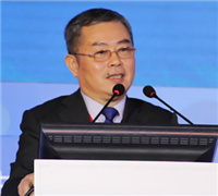 国家金融与发展实验室理事长、中国社会科学院学部委员李扬
