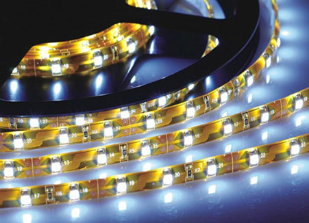 受供给侧改革调整 LED产业前途光明