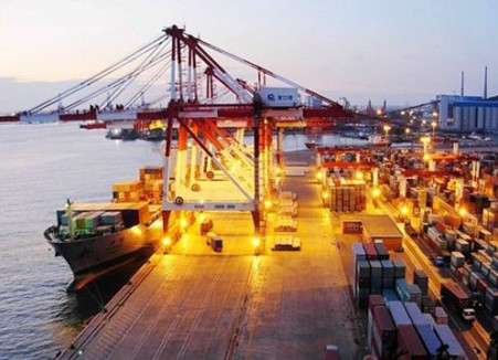 BDI指数创新高 建议关注港口水运板块基金