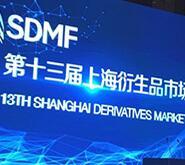 第十三届上海衍生品市场论坛