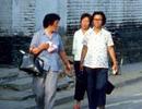 30年前的北京胡同