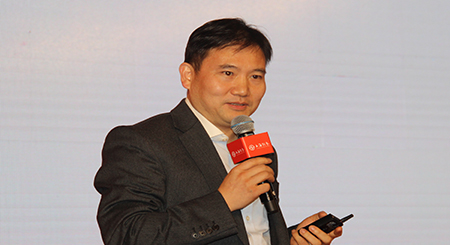 上海理成资产管理公司董事长程义全