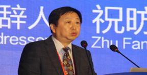 中国石油和化学工业联合信息与市场部主任祝�P