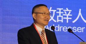 中国银行河南省分行副行长郭林