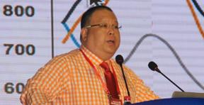 伍德麦肯兹PCI公司首席顾问李沭福