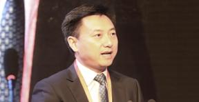 国泰君安期货有限公司副总裁闻勇翔