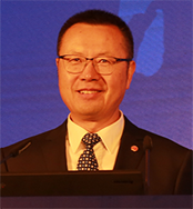 大连商品交易所党委副书记、总经理王凤海