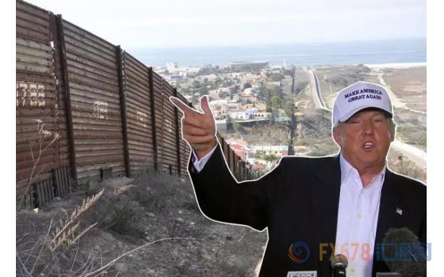 """特朗普在周末面对记者时表示,下一步具体如何行动,将取决于各方在结束政府停摆努力上的进一步进展。他表示,将""""视情况而定""""在未来数天内可能宣布进入国家紧急状态,并同时指出,白宫方面可以做出一些让步,把边境墙的材质由混凝土墙改为钢制栅栏。"""
