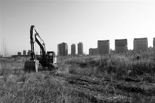 北京未设限价条款天津租赁改销售 土地市场要松绑?