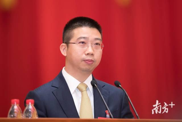 划重点!广东省政协会议大会发言现场直击,你关心的都提到了