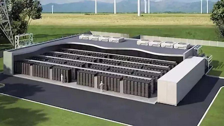 电化学储能的春天:全球累计装机翻番,新增装机同比增长288%!