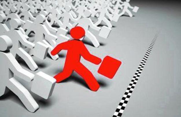 去上市公司求职是一种什么样的体验?趣头条就业指南