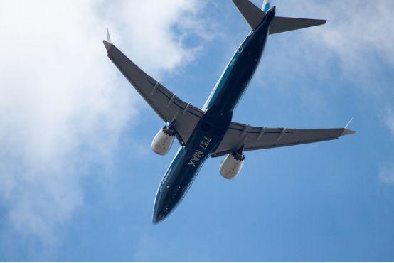 坠机公关危机得到解决之前,投资者应该如何对待波音?