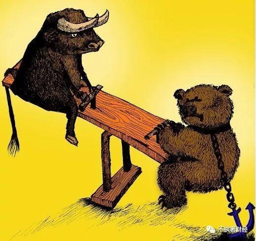 A股将会为短期亢奋付出多大的代价?