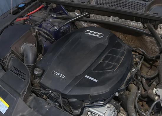 奥迪在华销量被双B超越 主力车型Q5L与A6L均失守