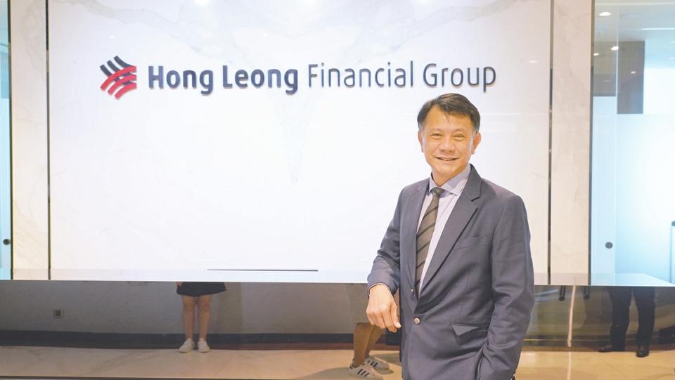 马来西亚丰隆金融集团总裁兼首席执行官陈珙君