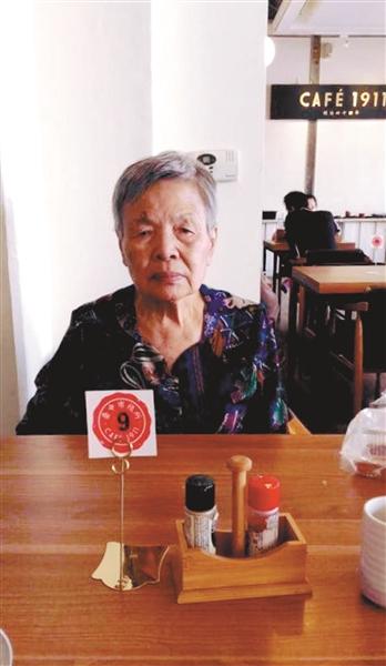 您还记得70年前住在兴顺街的吴鸿规吗