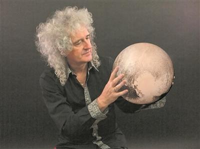期货频道_他是皇后乐队的吉他手 也是个天文学家-新闻频道-和讯网