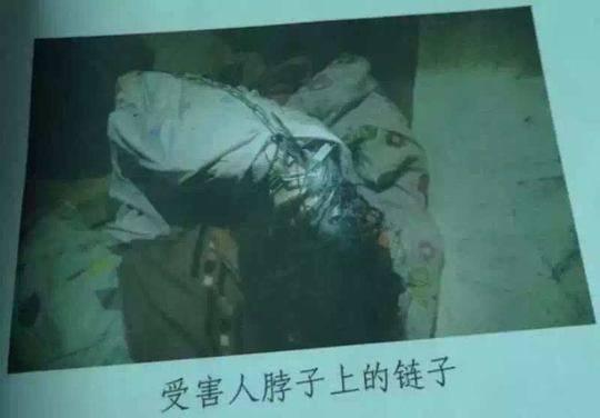 囚禁少女性侵24天 嫌疑人亲戚:家族名声都搞臭了