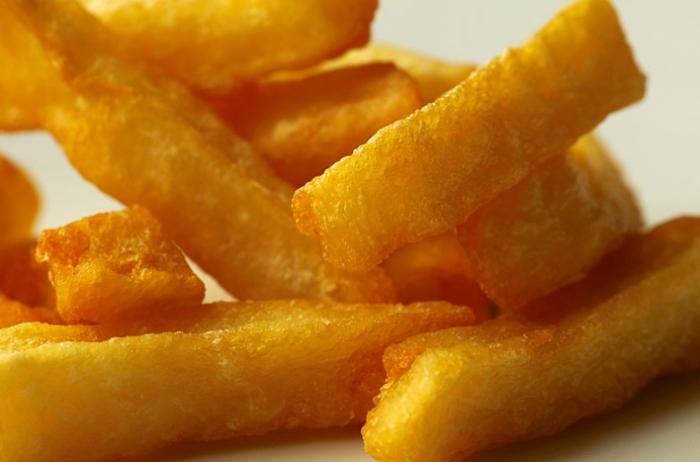 低钠盐研究人员发现了健康和美味的黄金比例