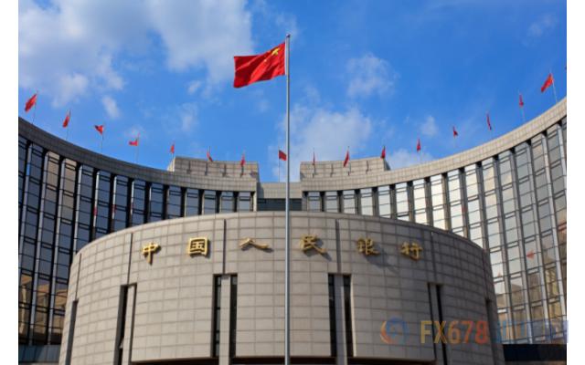 中国3月社融规模扩大,M2增速升至8.6%;油价携商品货币大涨