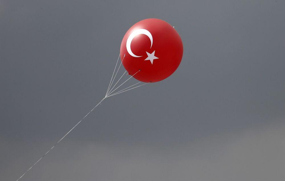 土耳其经济2019年将出现萎缩,经济衰退料将持续更长时间