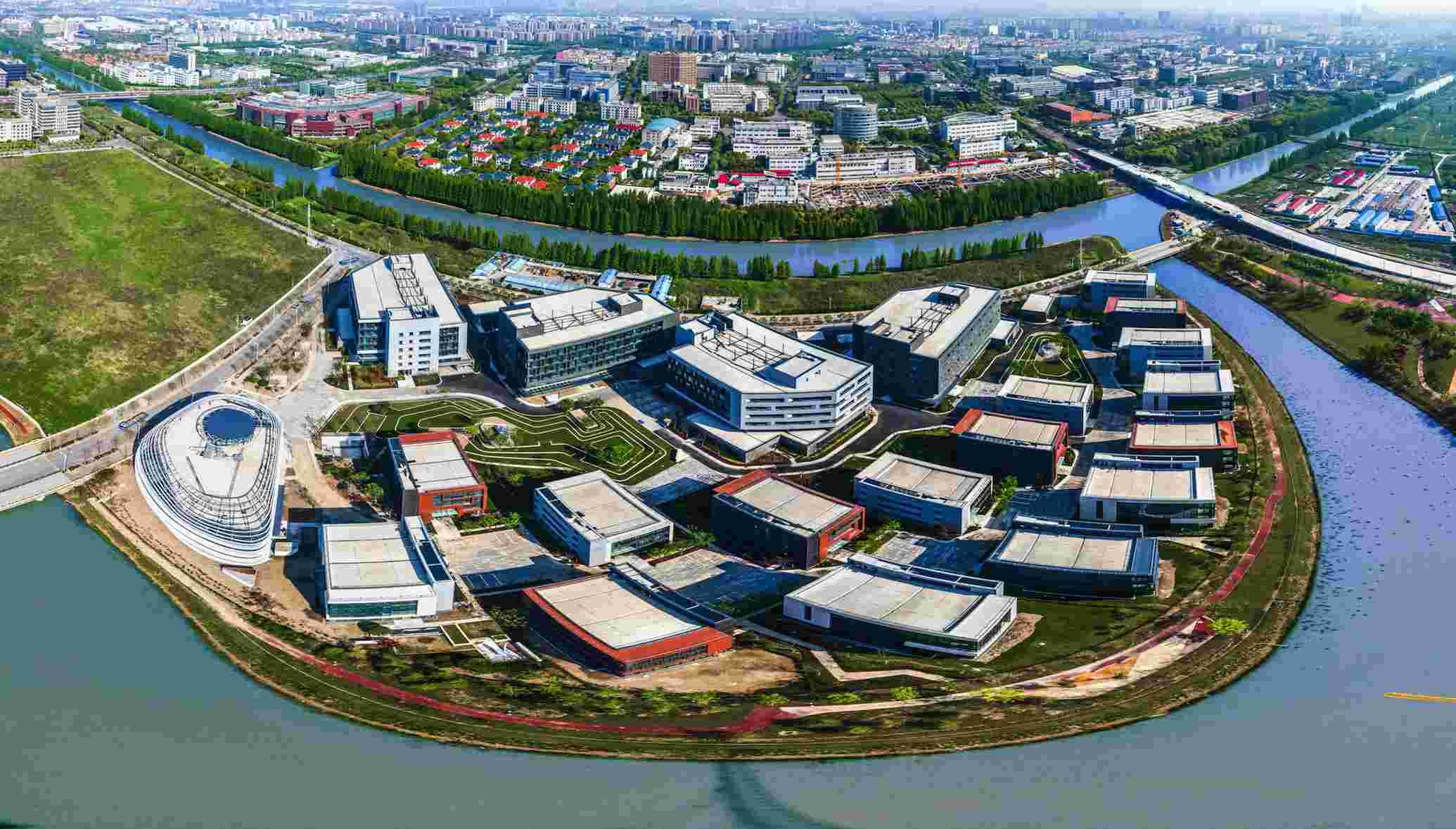 """引擎智在上海张江:""""新名片""""人工新别墅齐齐哈尔十大激活"""