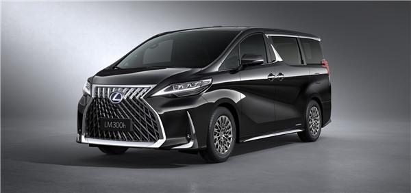 旗舰级豪华MPV全新LM上海车展全球首发 彰显中国市场地位