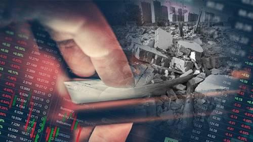 台湾花莲遭5年来最强地震,全球第二大半导体市场安好?A股这一风口已蠢蠢欲动