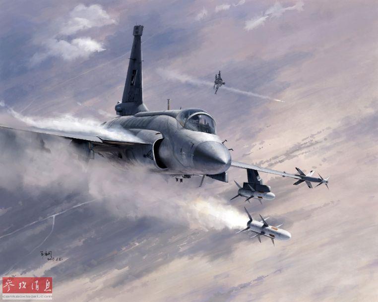 印度苏-30拟装以色列空空导弹 外媒称印巴空战