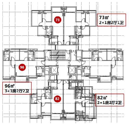 2019年5页广州6大楼盘新动态11