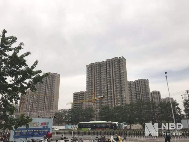 北京房租变便宜了?房东若要求高价 房屋空置时间更长