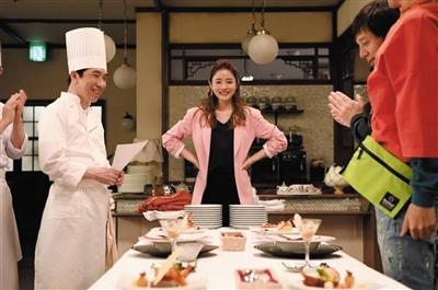 """五位日本女优说""""今夏要幸福""""诱惑造句"""