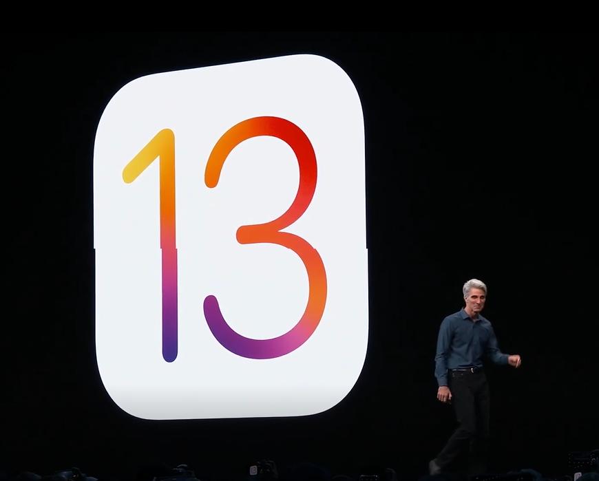 升级iOS 13开发者版需谨慎,小心你的苹果手机变砖!