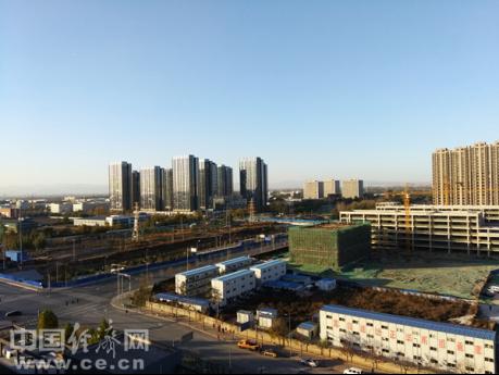 中国经济网资料图(李方/摄)