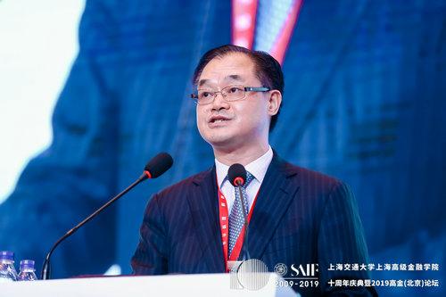 劉桂平:建設銀行前5個月普惠金融貸款超8000億元