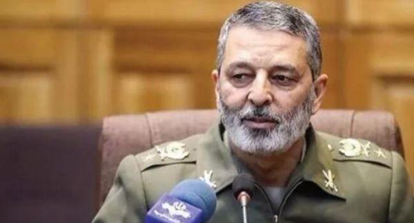 伊朗军方领导人:我们无意与任何国家开战