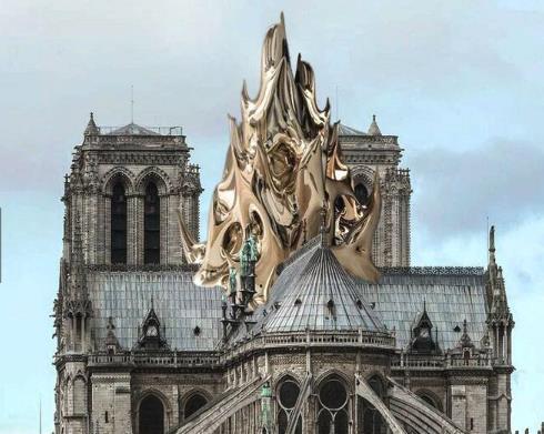 名著巴黎圣母院读后感2000字_巴黎圣母院读后感