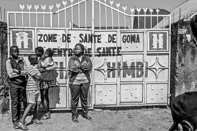 刚果(金)重镇    首例埃博拉感染者死亡