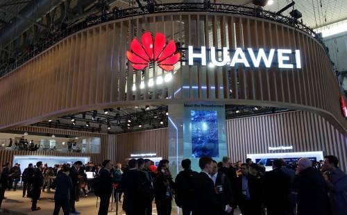 华为宣布手机销售5个月破亿台 比去年提前约50天