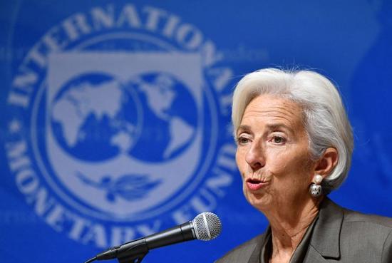 在谁将取代拉加德任IMF总裁问题上 欧洲官员仍存分歧