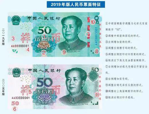 """针对有网友提出的""""发行新版人民币是否会引起通货膨胀""""的问题,中国印钞造币总公司表示大家完全无需担心,发行新版人民币只是流通中现金的版别发生变化,这是以旧换新,对流通中现金数量不会产生影响,更不会导致通货膨胀。"""