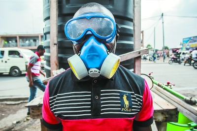 再现病例 埃博拉在刚果(金)蔓延