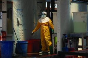 埃博拉2.0,让世界紧张