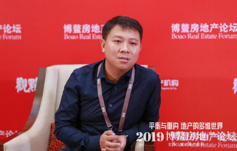 乐乎公寓CEO罗意:创新运营撬动中国95%长租存量
