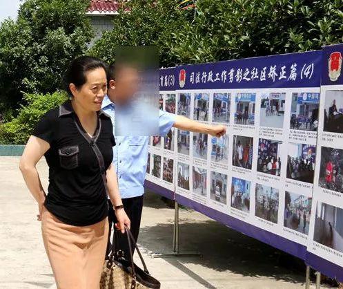 今年1月,张玉梅任毕节市司法局调研员,至落马。