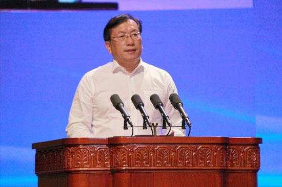 济南市委书记:企业兴则经济兴 企业强则国家强