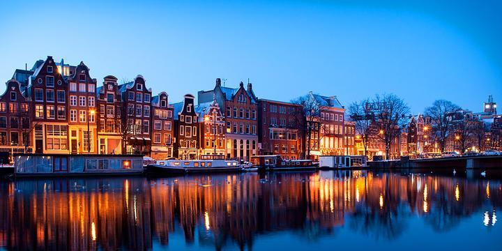 """英国""""脱欧""""荷兰得利:阿姆斯特丹或成欧洲新金融中心"""