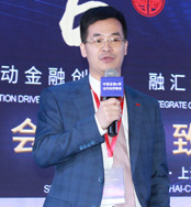 上海雷根资产总经理李金龙