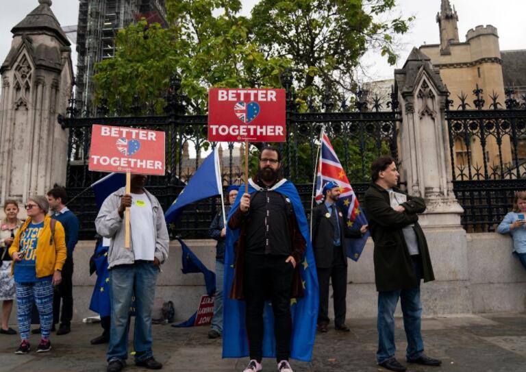 """无协议脱欧""""最糟情境""""会怎样?英国政府披露了一份秘密报告!"""